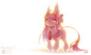 Chibi shine