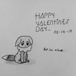 Happy Valentine's Day by PhilippineEevee