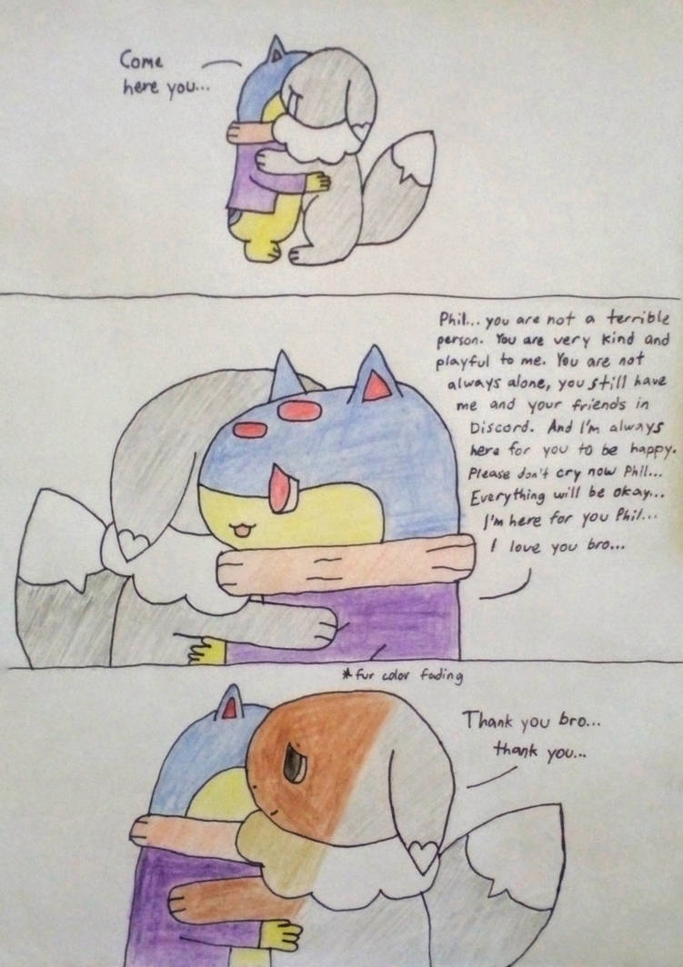 An advice  by PhilippineEevee on DeviantArt