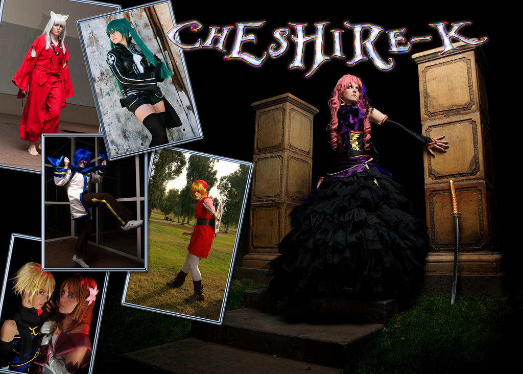 ChEsHiRe-K's Profile Picture