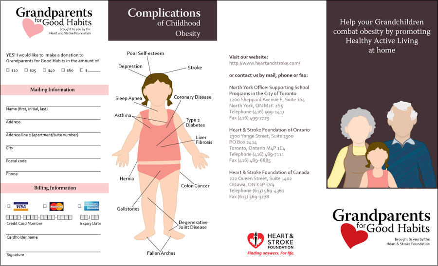 childhood obesity position paper While some rare genetic conditions may cause obesity, obesity is generally caused by not making the correct choices in lifestyle obesity can occur when calories intake is greater than calories consumption, resulting a positive balance of calories retained in the body.
