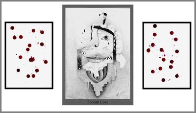 Foolish Love by the-surreal-arts