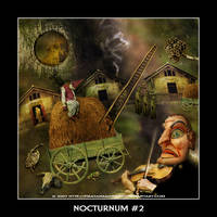 Nocturnum - 2 by the-surreal-arts