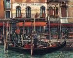 Venice, Hotel Marconi