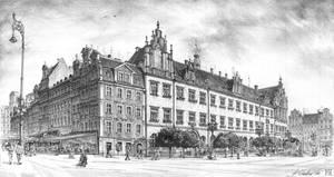 Wroclaw, Cloth Hall