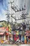 Electric Tree by PawelGladkow