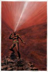 Cyclops by Walmsley