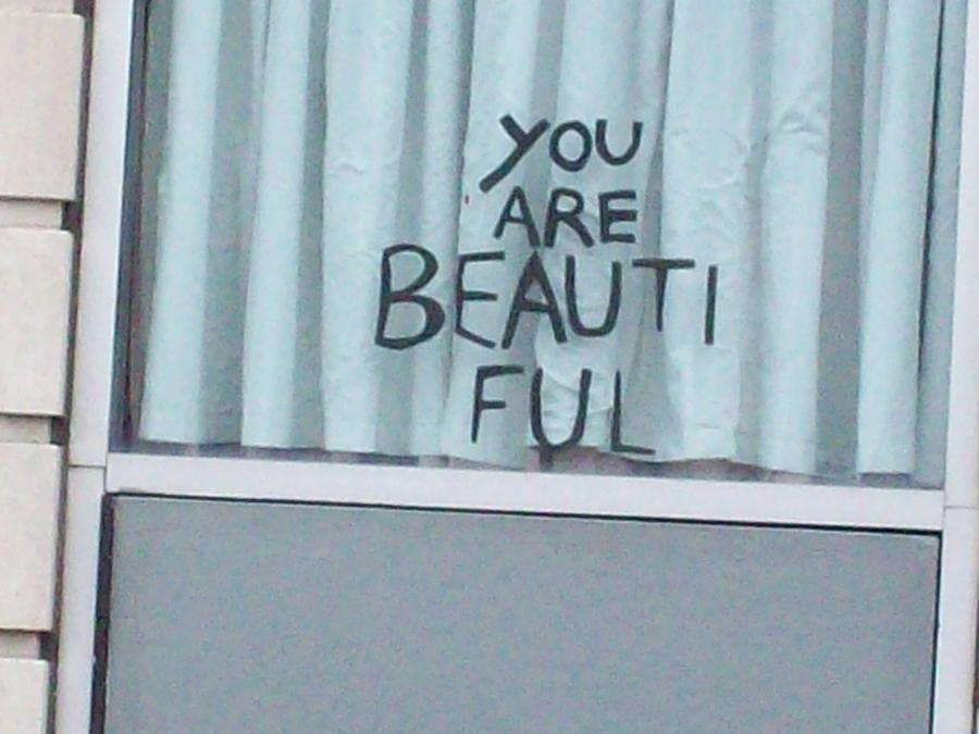 Graffiti by IndigoSkyes