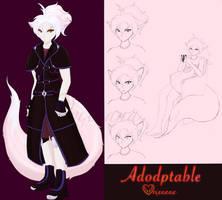 [ OPEN ] Territorial Fox Adoptable Auction