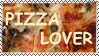Pizza Stamp by The-Fairywitch