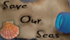Save Our Seas Stamp by The-Fairywitch