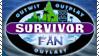 'Survivor' stamp by The-Fairywitch