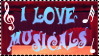Musicals stamp by The-Fairywitch
