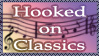 Hooked on Classics stamp by The-Fairywitch