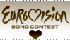 Eurovision stamp - first scrap by The-Fairywitch