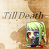 .:Till Death:. Maplestory Style icon thing by EpicMew