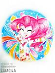 Eid Ul Fitr : Pinkie Pie