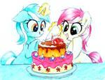 Comm: Cake Decorating