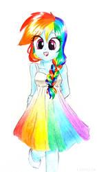 Colourful by LiaAqila