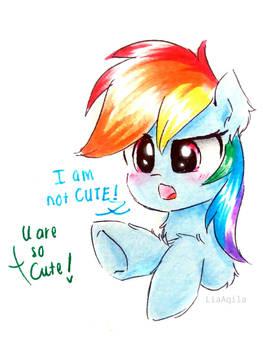 Cute React - Dashie