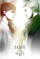 love me or hate me by luosong