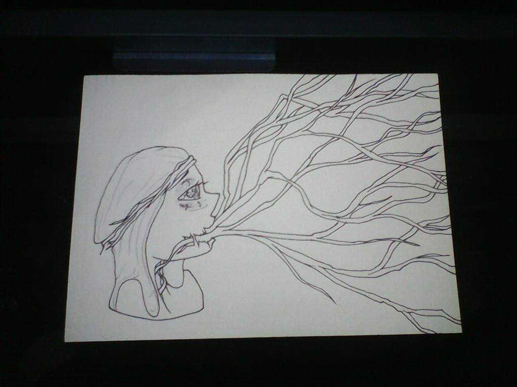 Tree of life by Redo3o