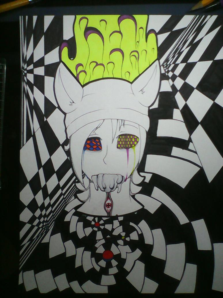 Allen (drugs) by Redo3o