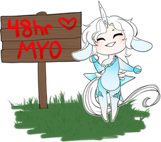 Free 42hr MYO Event! (updated) by Redo3o