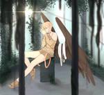 Caged (oc)