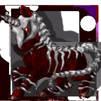 Bone Unus by Kayleigh-Kaz