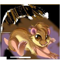 Hamster maki by Kayleigh-Kaz