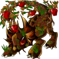 Last few apples lacer by Kayleigh-Kaz