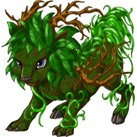 Forest by Kayleigh-Kaz
