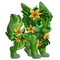 Flowermelo by Kayleigh-Kaz