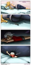 Commission: Sleep safe by Hanran
