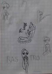 Rastro by Kronosprincess95