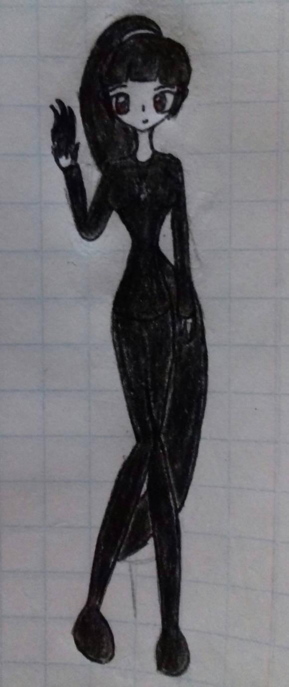 Kronos Dark colored