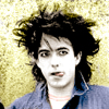 Icon-Robert Smith by emutional