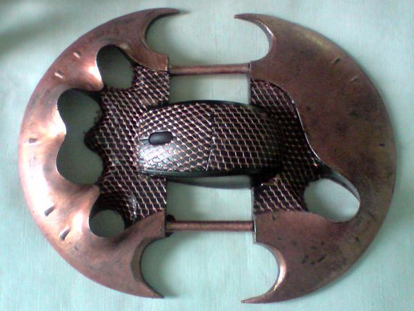 Galeria Ciberfriky Predator_mouse_disck_by_Ciberfriky