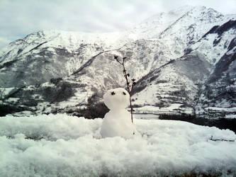 Frosty by Ciberfriky