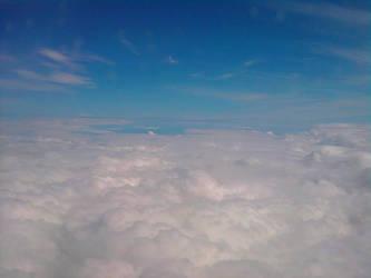 From my window by Ciberfriky