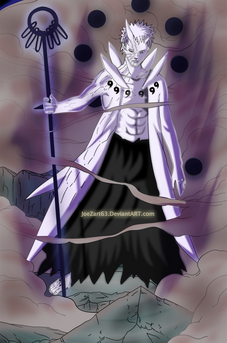 Yhwach vs Obito | SpaceBattles Forums