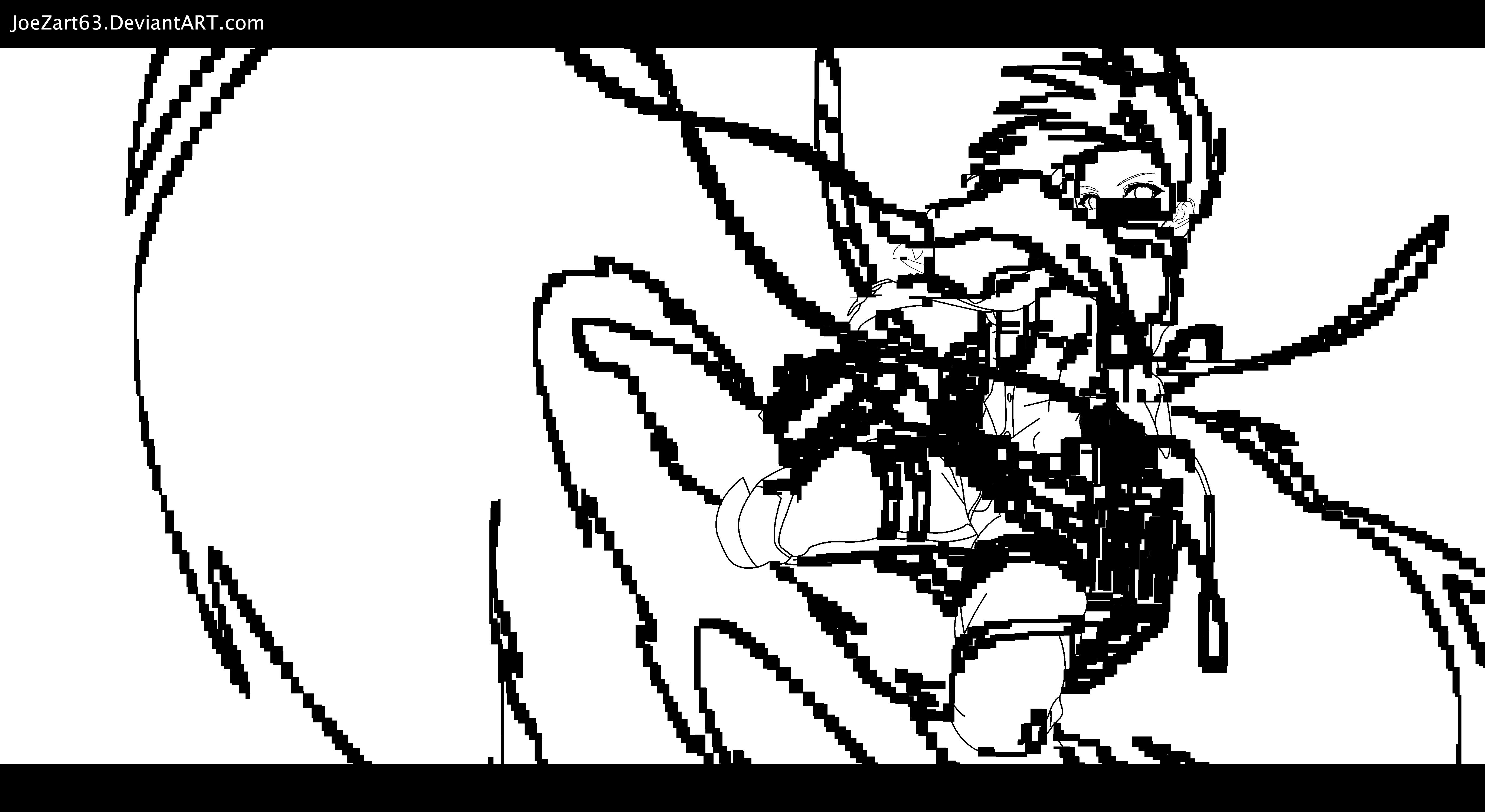 Line Art Anime : Mikasa ackerman lineart by joezart on deviantart