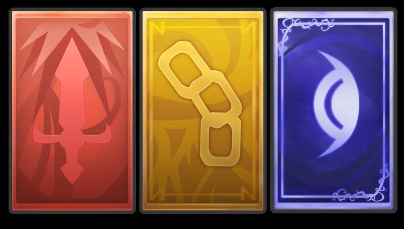 League Of Legends Karten