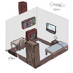 Rooms 1/4
