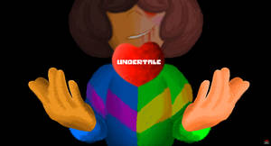 Undertale thing by Bloody-Uragiri