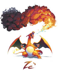 Zard is nerf but anyway i don't care