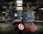 Captain America - Funko Pop