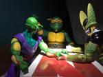 Green Power by Alucard4