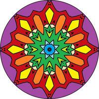 Mandala version2 by MichaFire